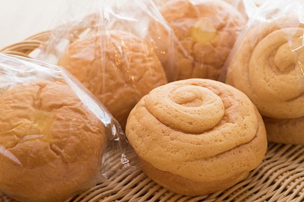 食工房ベイクローザ「パン」